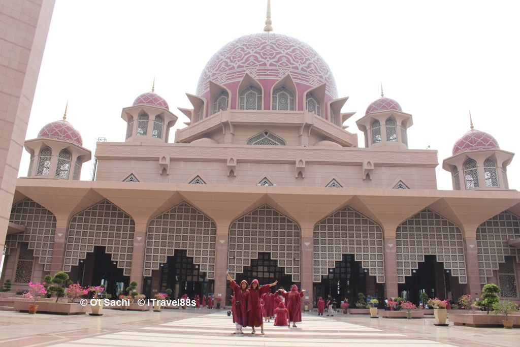 Nhà thờ Putra, Kuala lumpur