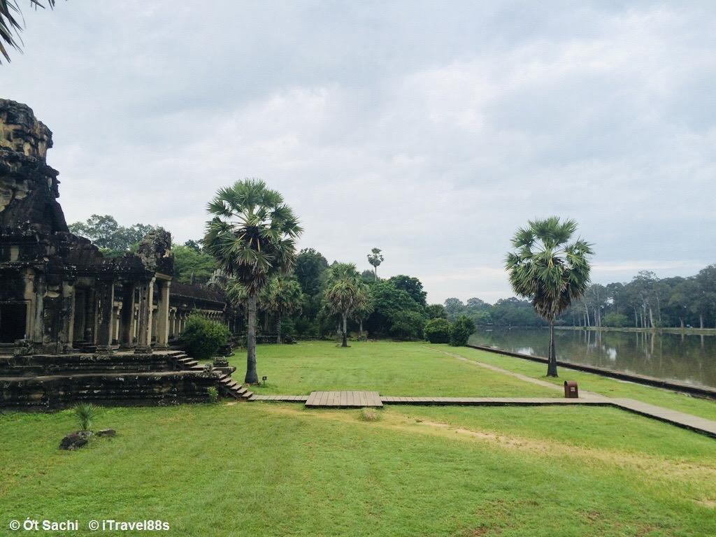 Angkor wat - Kinh nghiệm du lịch tự túc Campuchia từ A-Z