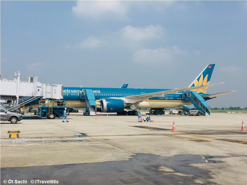 Vietnam Airlines có đường bay thẳng tới Xiêm Riệp - kinh nghiệm bụi Campuchia từ A-Z