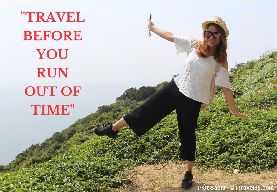 Trở thành Travel Blogger là mơ ước của mình - 7 dạng bài viết content cho Travel blogger