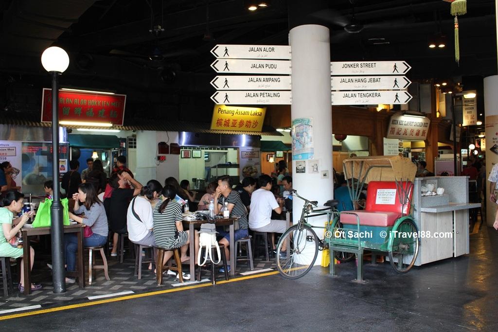 Kinh nghiệm du lịch tự túc đảo Sentosa Singapore từ A-Z: ăn gì ở đâu?