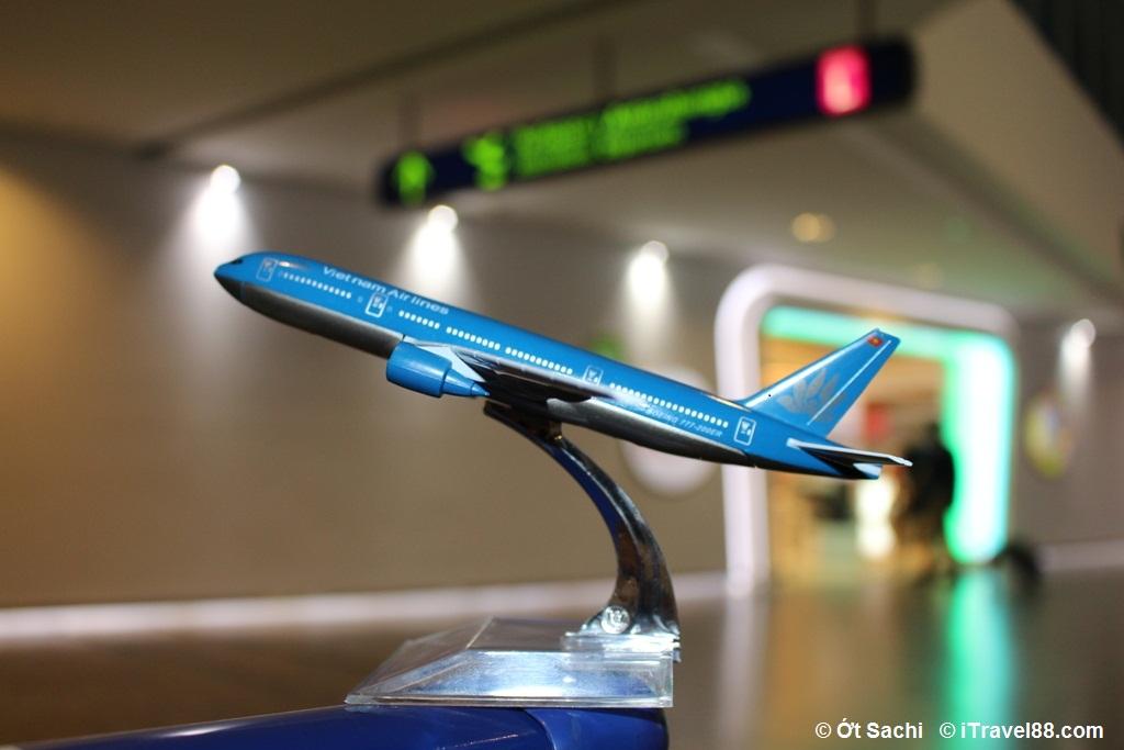 Lịch trình tham khảo nếu bạn bay VNA, - Kinh nghiệm du lịch bụi Kuala Lumpur