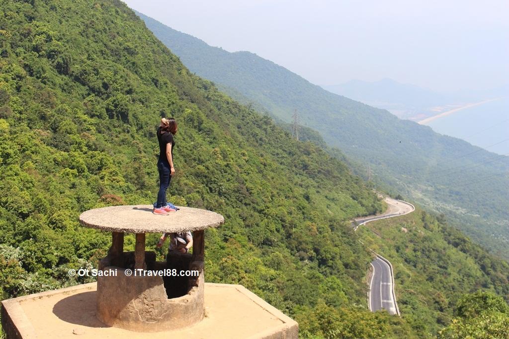 Hai Van pass - Da Nang attractions