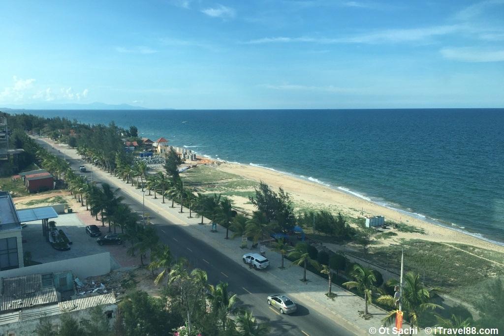 Mùa hè là thời điểm thích hợp để đi Quảng Bình - kinh nghiệm du lịch quảng bình