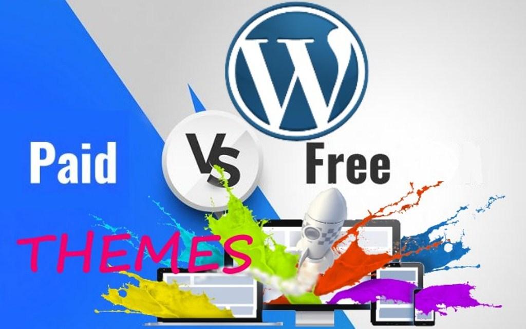 Wordpress bản free cũng có khá nhiều ưu điểm cho nguời mới