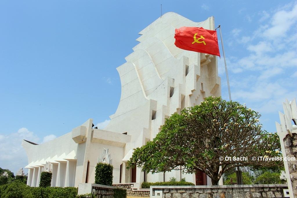 Đài tưởng niệm Phú Yên
