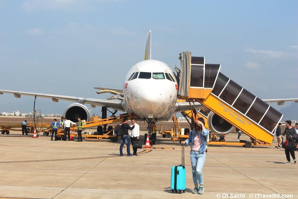 Balo, vali, mộ trong các vật dụng cần thiết khi đi du lịch