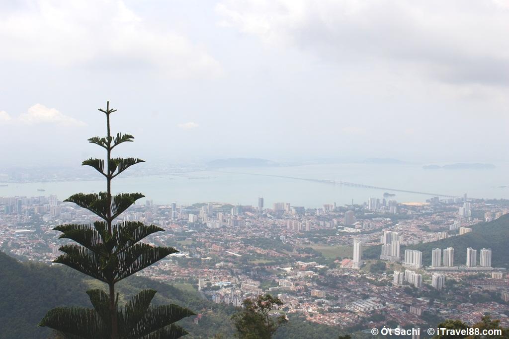 Tháng 3- tháng 8 là thời điểm thích hợp để đi đi Penang
