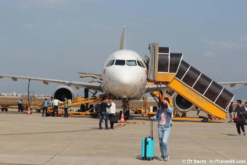 Bạn sẽ hoàn toàn làm chủ chuyến đi - lý do nên đi du lịch một mình