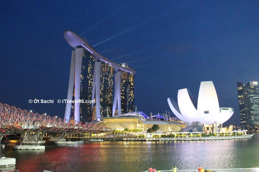 Singapore trong tưởng tượng của mình