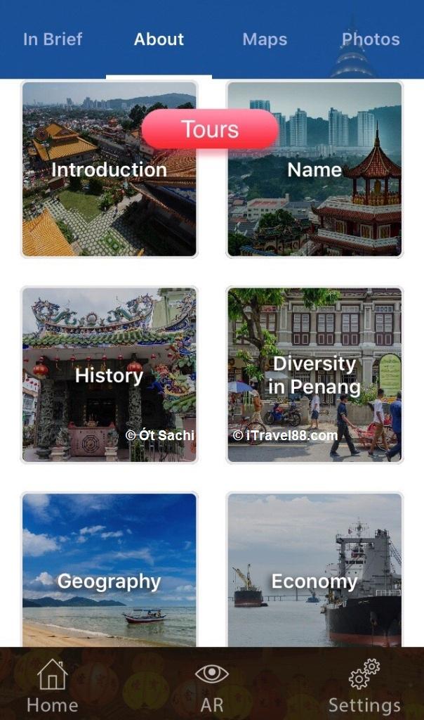 Những ứng dụng du lịch hay và hữu ích hoàn toàn miễn phí từ Appstore