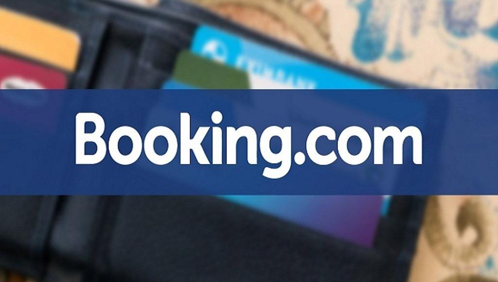 booking.com là một ứng dụng du lịch miễn phí hay, hữu ích